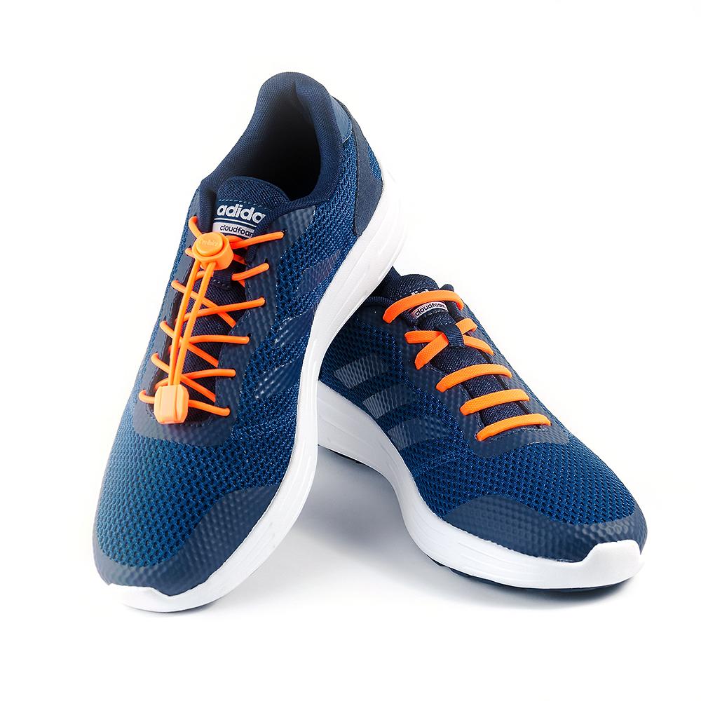 Силиконовые шнурки Coolnice разные