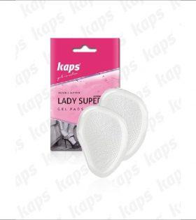 Гелевые вкладыши в обувь Kaps Lady Super