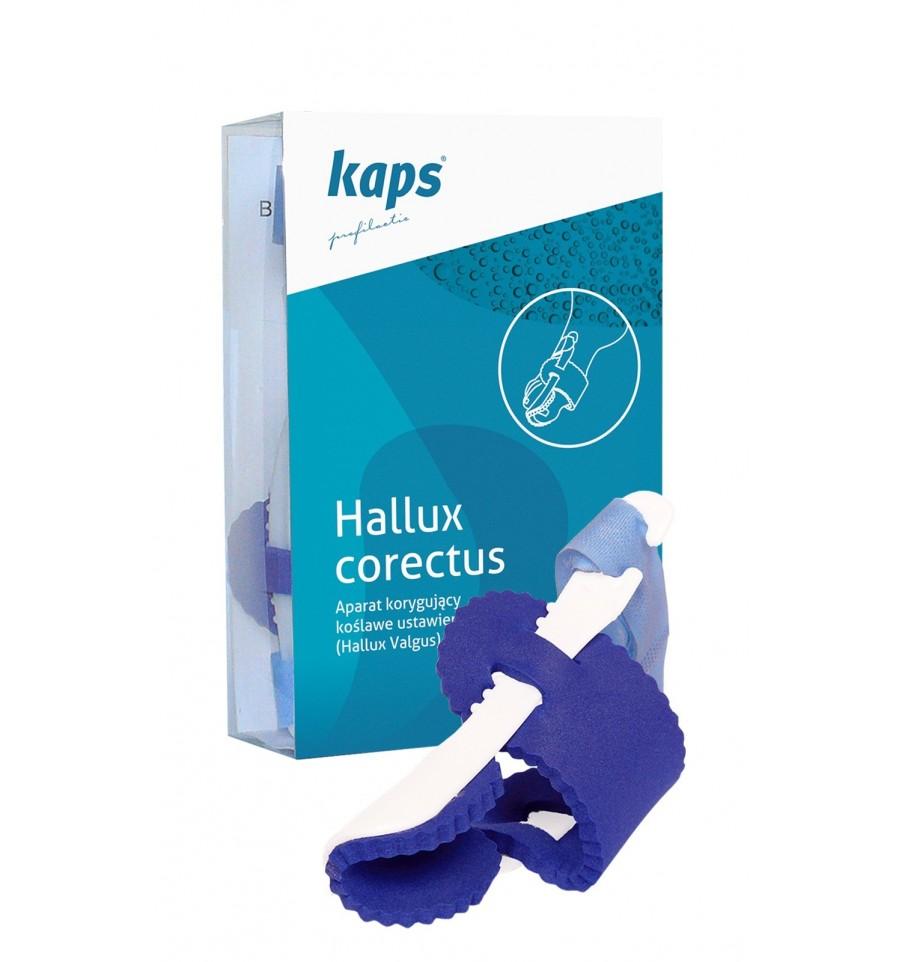 Hallux corectus вальгусная шина - бандаж - Интернет-магазин ... f85764203eb57