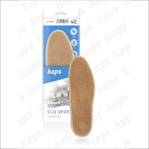 Ортопедические стельки для спортивной обуви KAPS ECO SPORT