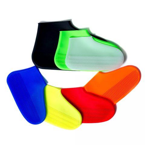 Силиконовые чехлы-бахилы для обуви Coolnice