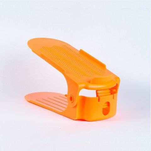 shoeracks orange1